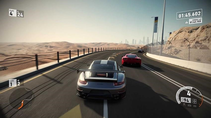 Forza Motorsport 7 review 4