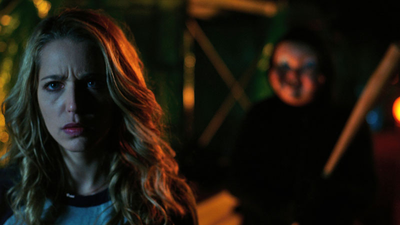 Happy Death Day review - A bloody fun slasher take on Groundhog Day 5
