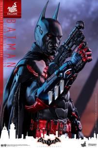 Hot Toys Batman Beyond (17)