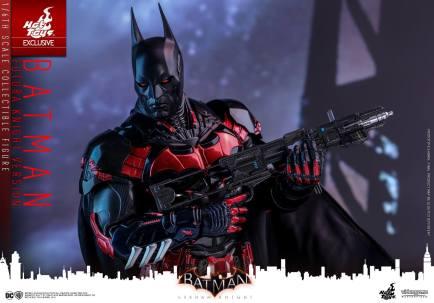 Hot Toys Batman Beyond (24)
