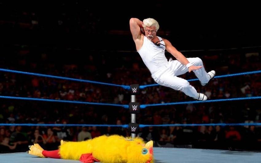 KFC WWE (3)