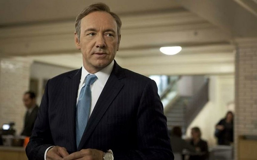 UPDATE: Netflix cancels House of Cards after Kevin Spacey accused of sexual assault by Star Trek actor 4