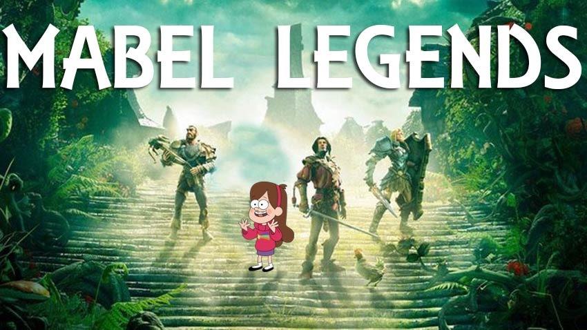 Mabel-Legends