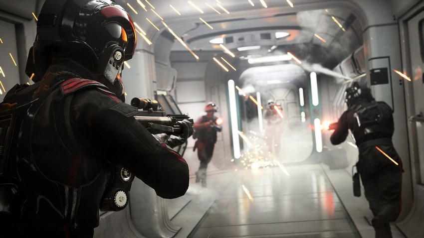 Star Wars Battlefront II Beta trailer 2