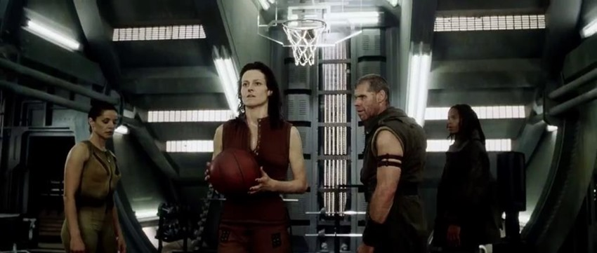 Alien Resurrection (7)