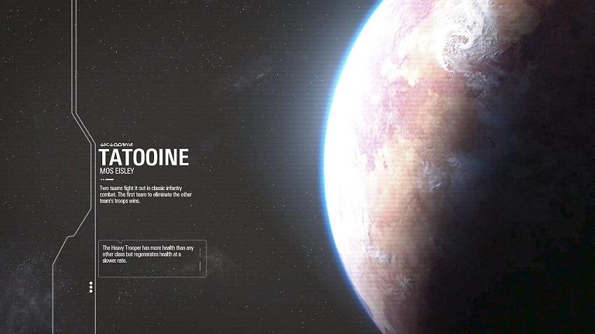 Battlefront II HDR bugs 2