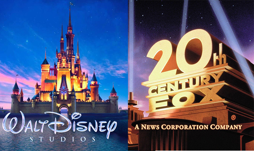 Comcast looking to upset Disney's Fox deal with new cash offer 4