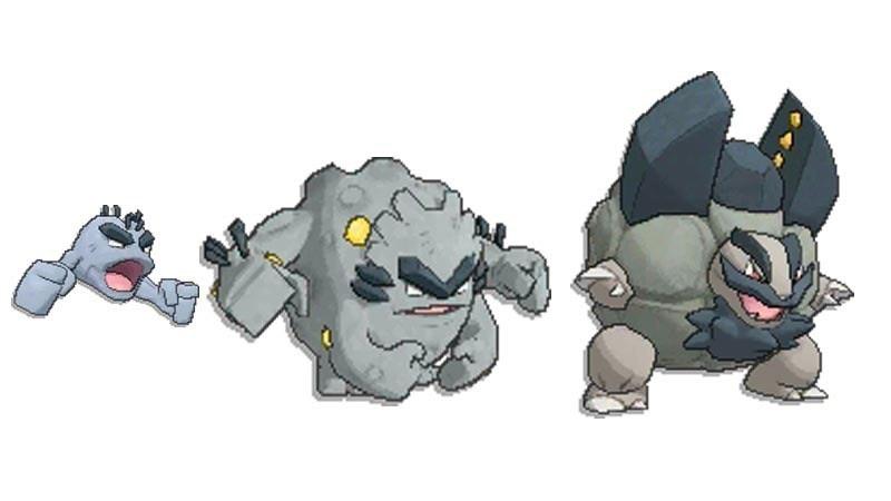 Pokémon Ultra Sun And Ultra Moon How To Evolve Every Pokémon