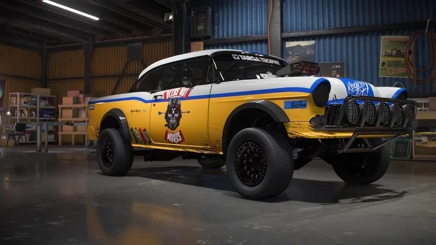 NFS Cars (2)
