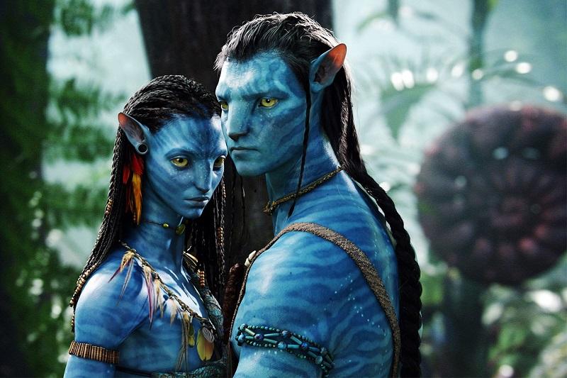 James Cameron's Avatar sequels are revolutionizing underwater filming 3
