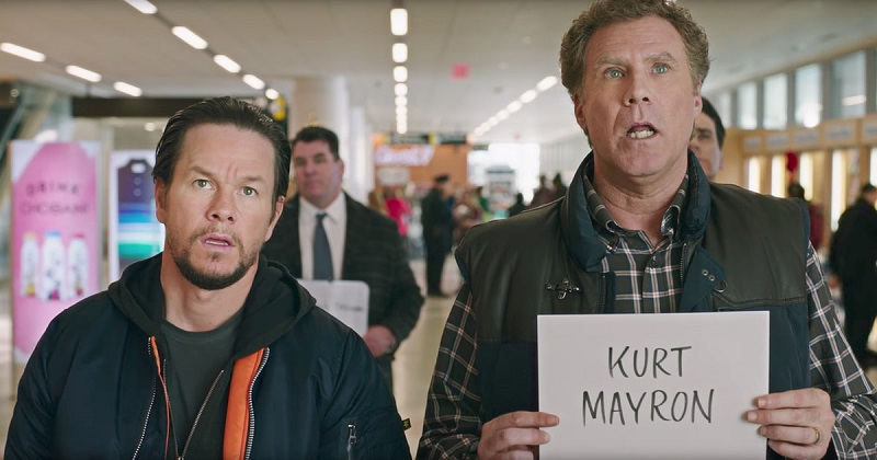 Daddy's Home 2 Review – Juvenile comedy with few laughs 9