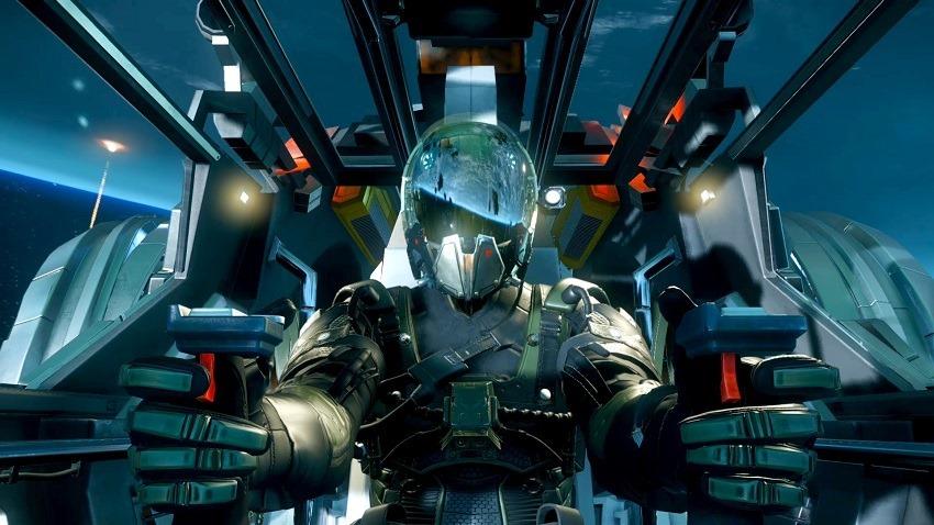 Crytek suing developers of Star Citizen 2