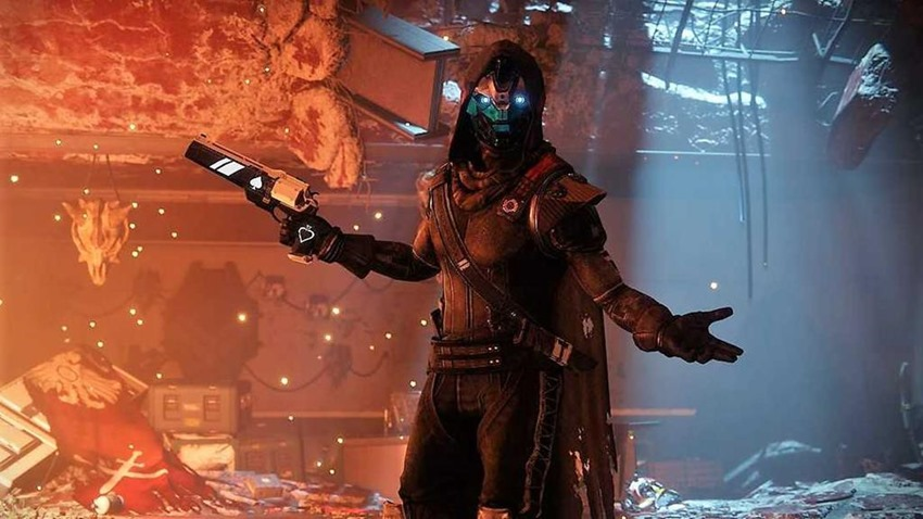 Millions of shaders deleted, thousands of faction pledges and other interesting stats from the first year of Destiny 2 2
