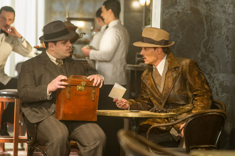 Murder on the Orient Express review – A stylish throwback murder-mystery, for better and worse 7
