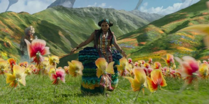 Disney is pulling out all the stops in their next trailer for A Wrinkle in Time 2