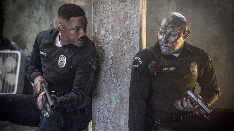 Bright review - Netflix's cop thriller/fantasy blockbuster has great potential but fumbles execution 7