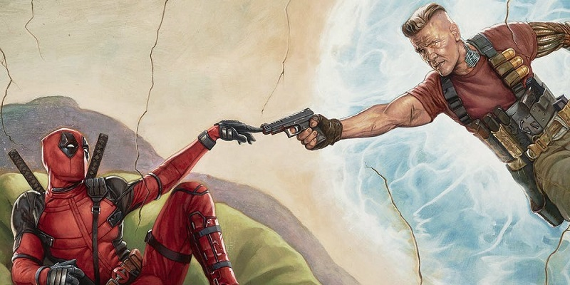 Deadpool, New Mutants and Gambit all get new release dates; Gore Verbinski exits as director for Gambit 4