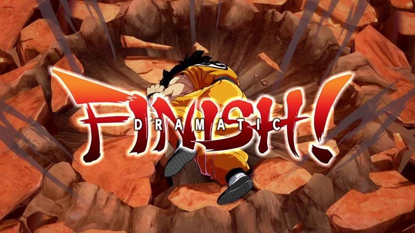 Dramatic Finish DBZ (1)