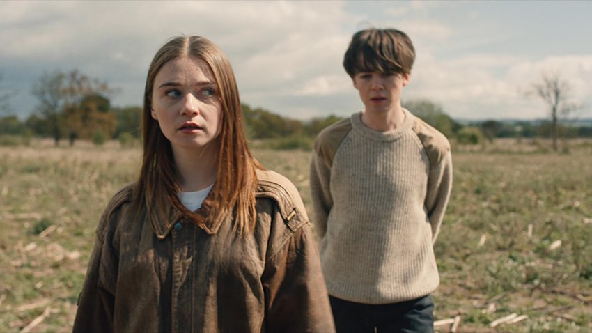 The End of the F***ing World review - Personal Apocalypse 2