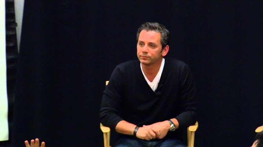 Eric Hirshberg is leaving Activision in March
