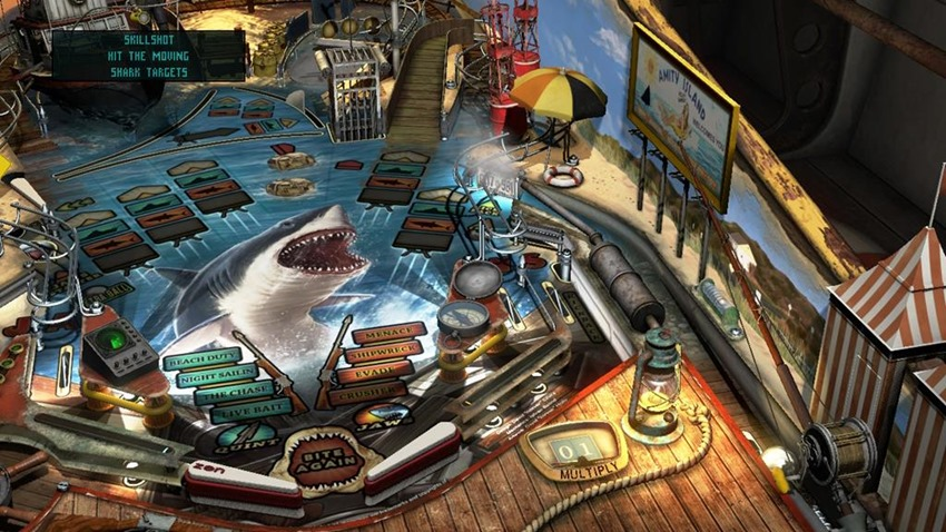 Pinball FX 3 Switch (5)