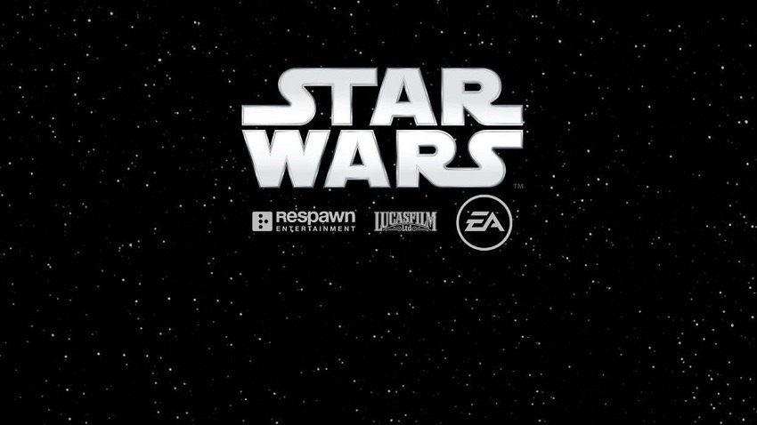 Respawn Star Wars game out before March 2020 (2)