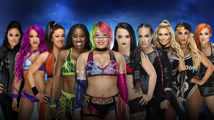 Royal Rumble 2018 (2)