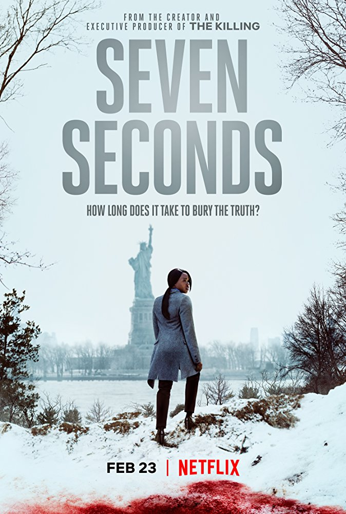 This trailer for Netflix's crime anthology series Seven Seconds tackles law enforcement and race relations 4