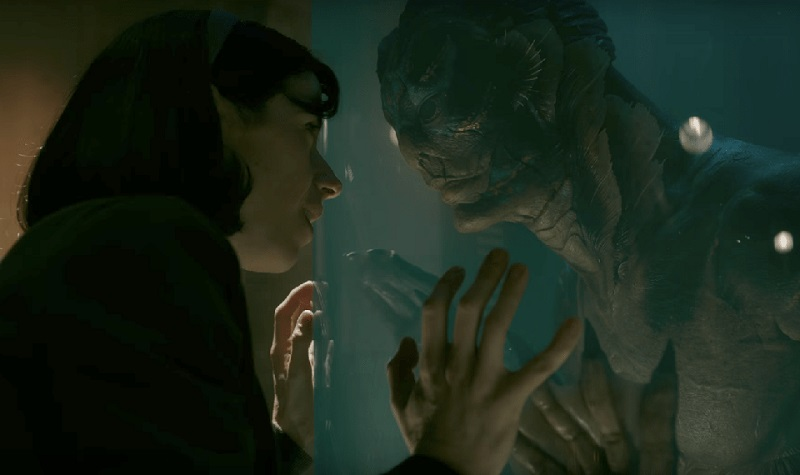 The Shape of Water Review - Visual and symphonic poetry 8