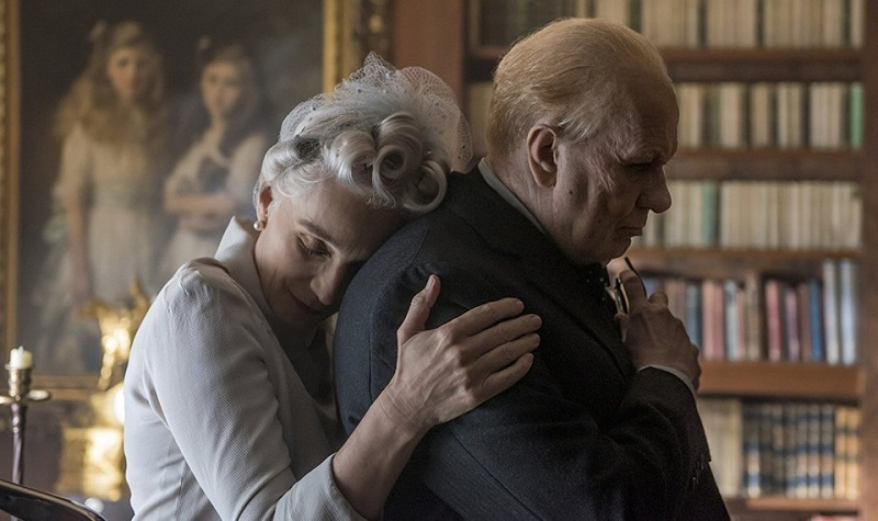 The Darkest Hour Review - A rousing tribute to Churchill's finest moment 6