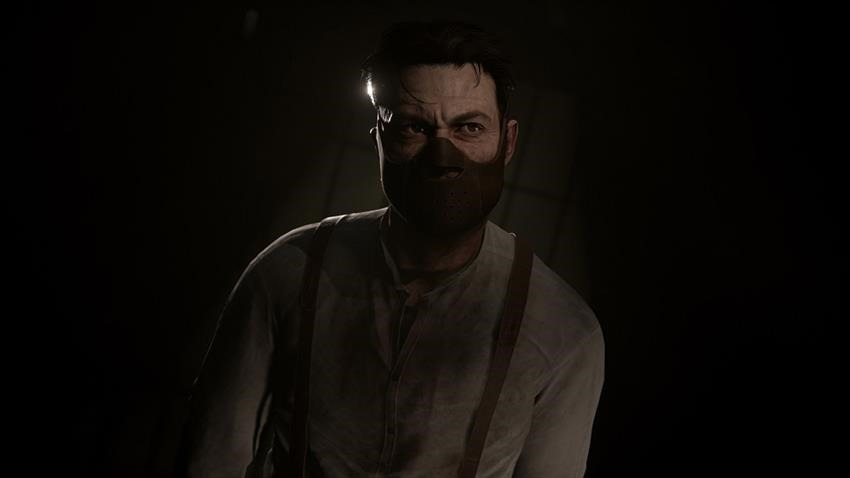 The Inpatient Review 6
