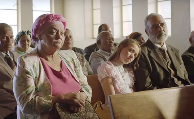 Vaselinetjie (DVD) Review - A strong showcase for young local talent in South Africa 5