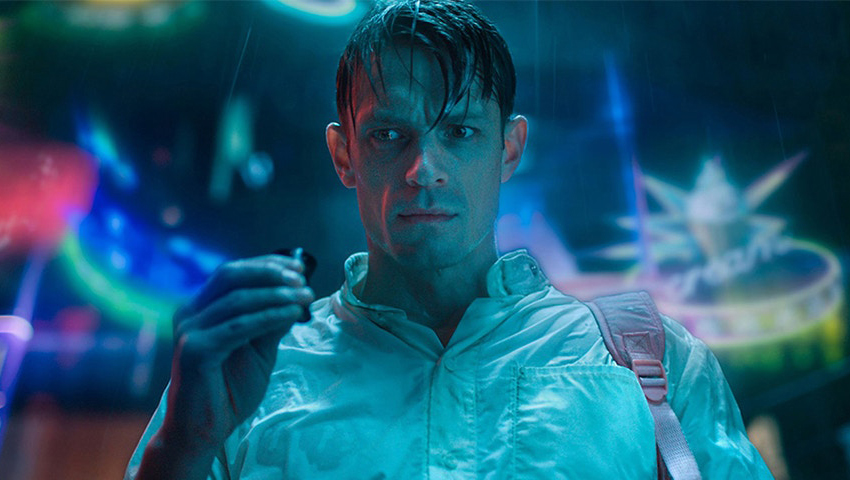 Netflix's incredible looking Altered Carbon cyberpunk adaptation gets a big new trailer and featurette 3