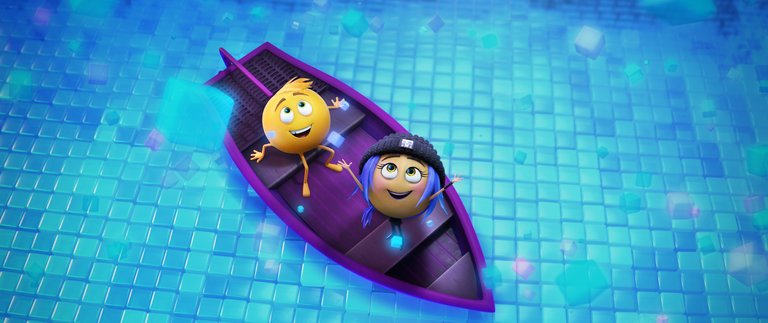 The Emoji Movie (DVD) review – Technically not terrible, but soulless and lazy 6