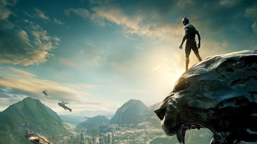 Black Panther Review - A brilliant, landmark superhero film that embraces its blackness 12