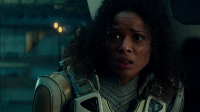 Netflix reportedly paid Paramont a lot of money for The Cloverfield Paradox, but they don't own the franchise 5