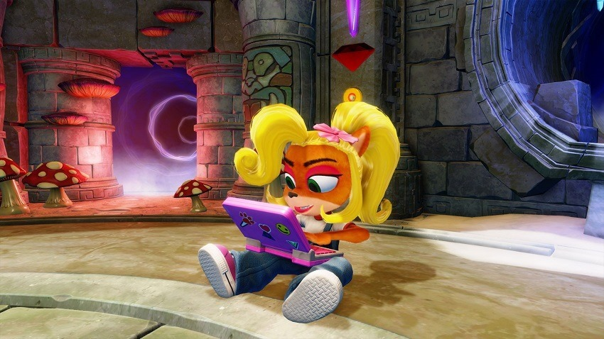Crash Bandicoot coming to PC and Switch, says rumour
