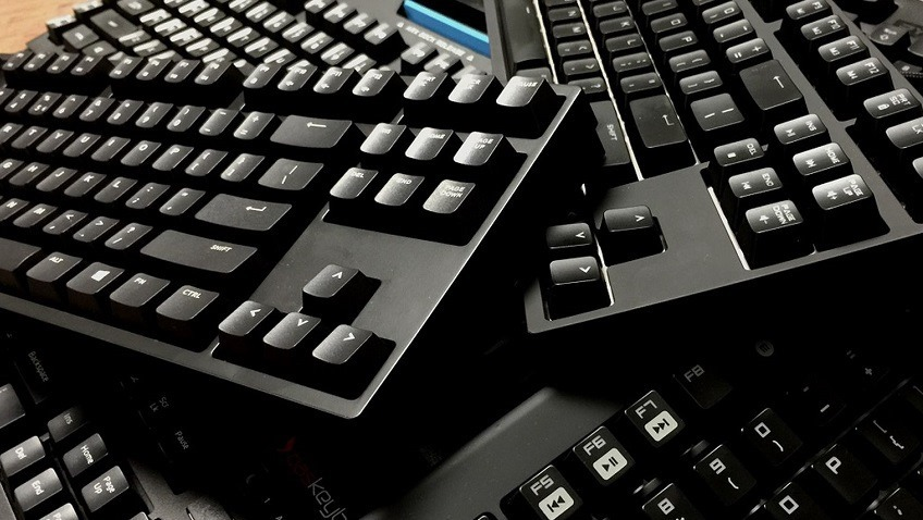 Keyboard and mouse support won't be banned on xbox one