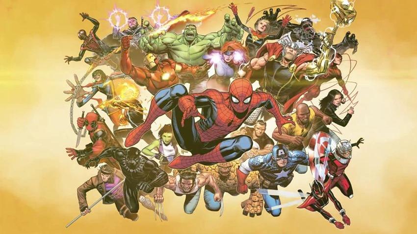 Marvel Fresh Start (1)