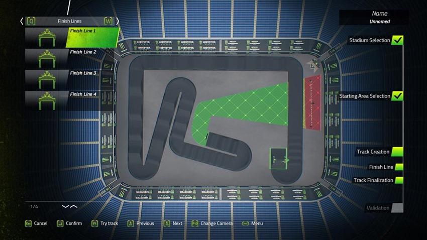 Monster Energy SUpercross (3)