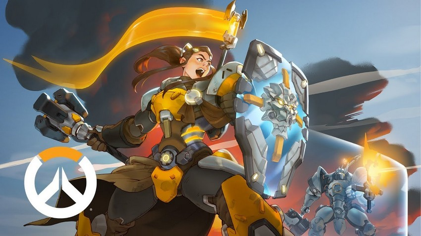Overwatch toxicity and the privilege of not caring about endorsements 9