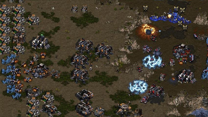 StarCraft (6)