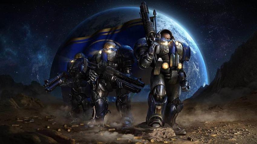 StarCraft (7)