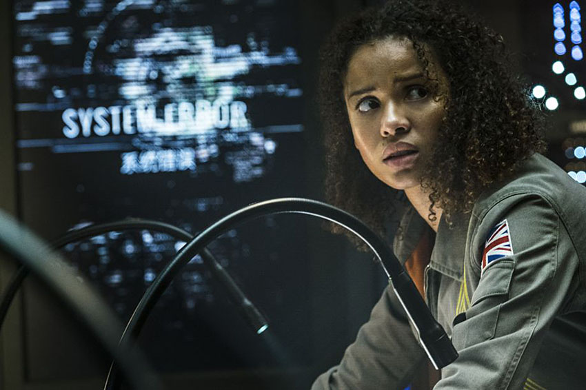 The Cloverfield Paradox review - The franchise's most ambitious entry is also its worst by far 6