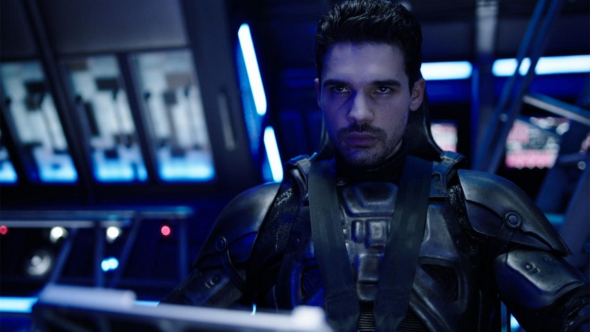Why Amazon chose to save The Expanse and may now save Lucifer 5