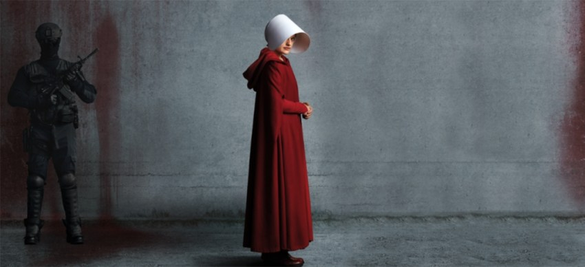 The Handmaid's Tale is the scariest thing you can watch right now 2