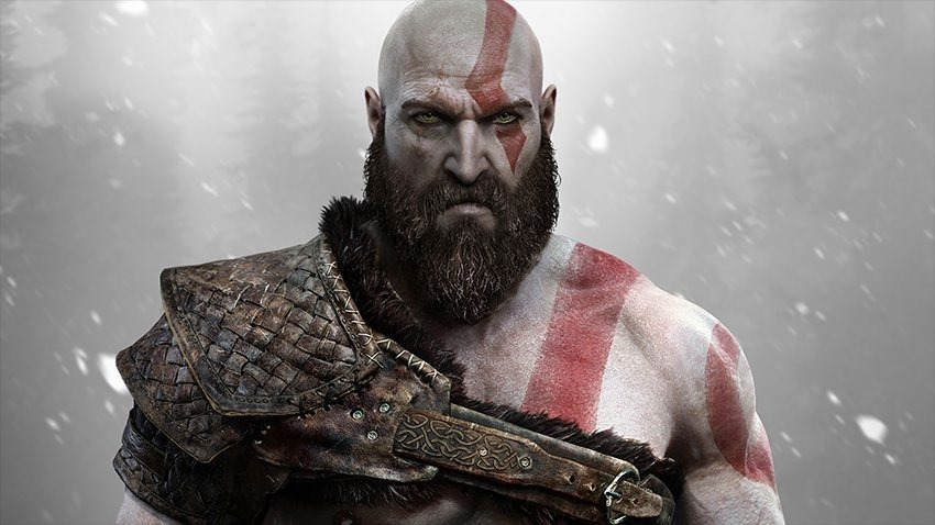 God of War review round up––Here's what critics think of Kratos' return 2