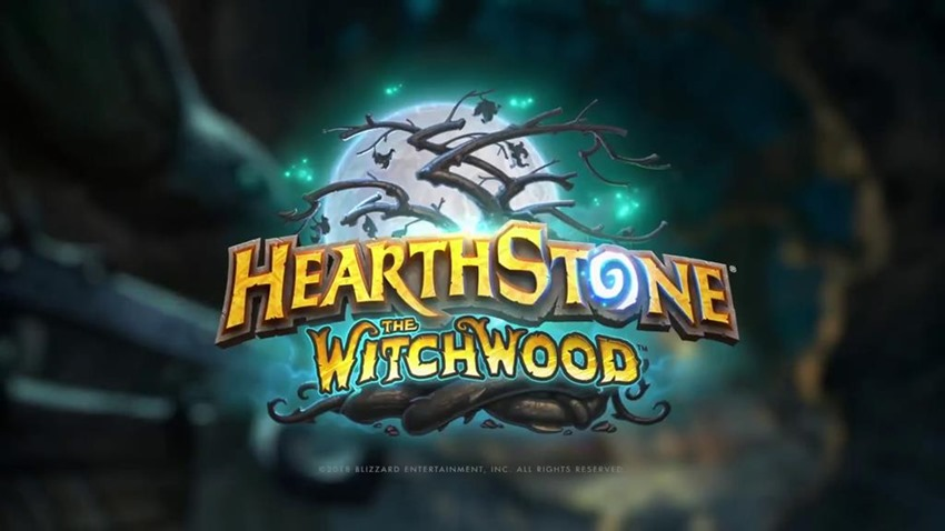 Hearthstone Witchwood (8)