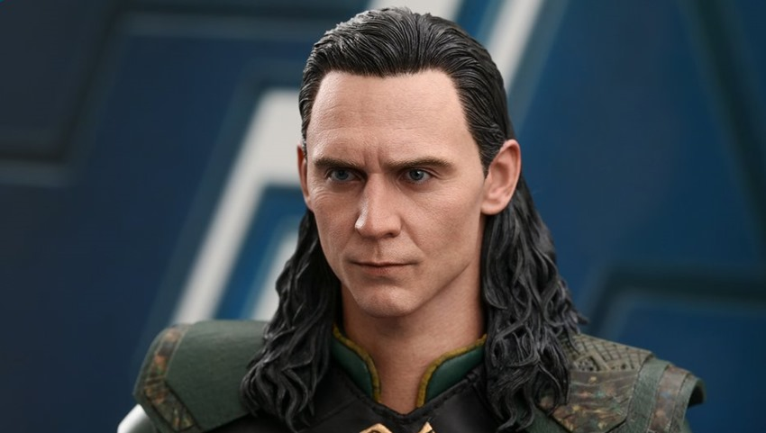 Hot Toys Loki (23)