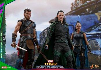 Hot Toys Loki (9)